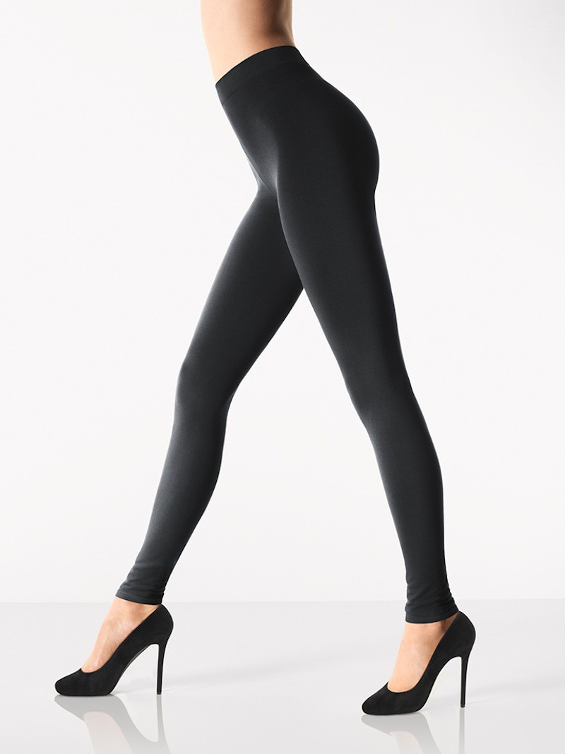 Wolford Sensation Leggings From The Tight Spot Com