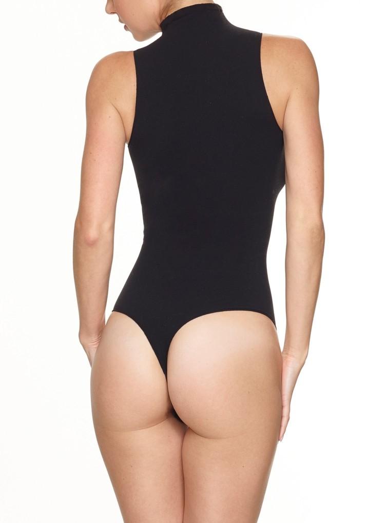 Commando Ballet Sleeveless Thong Bodysuit The Tight Spot