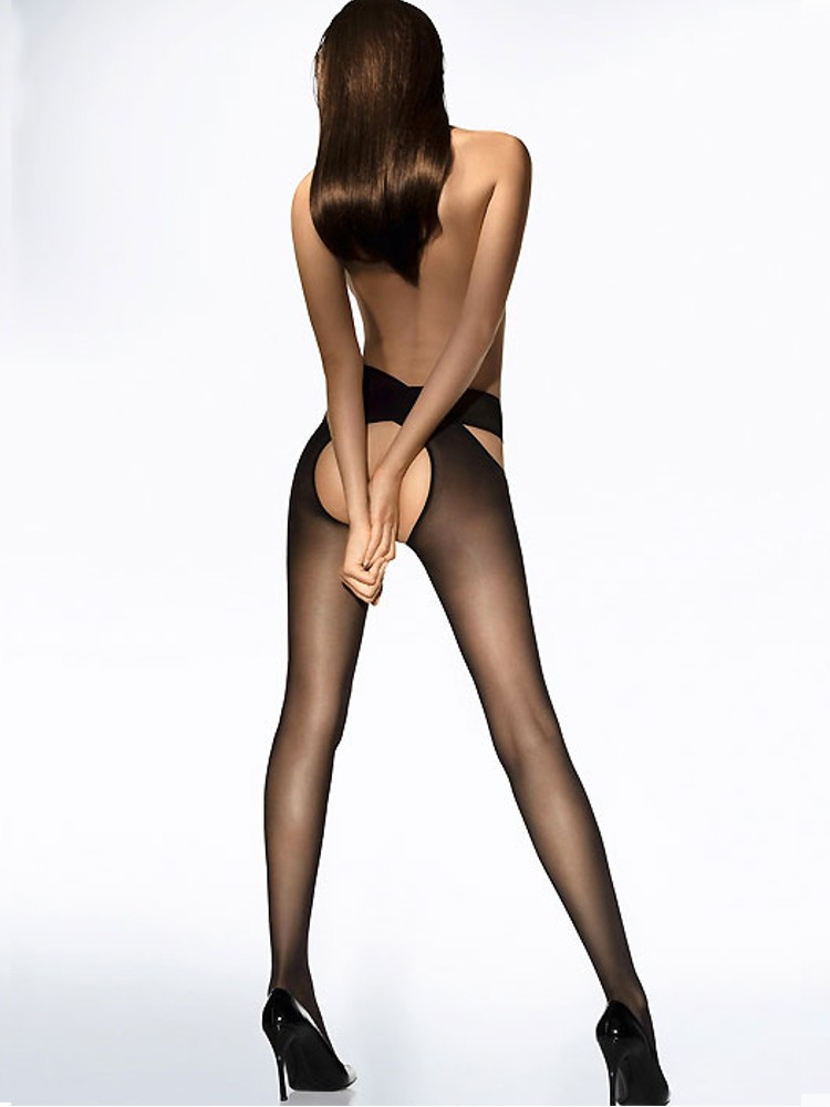 Wolford Individual 12 Stay Hip Tights