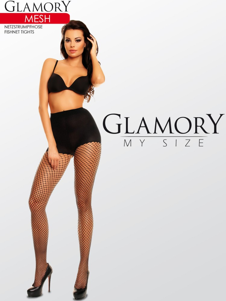 1b4ec767175ec Glamory Fishnet Plus Size Tights Glamory Fishnet Plus Size Pantyhose ...