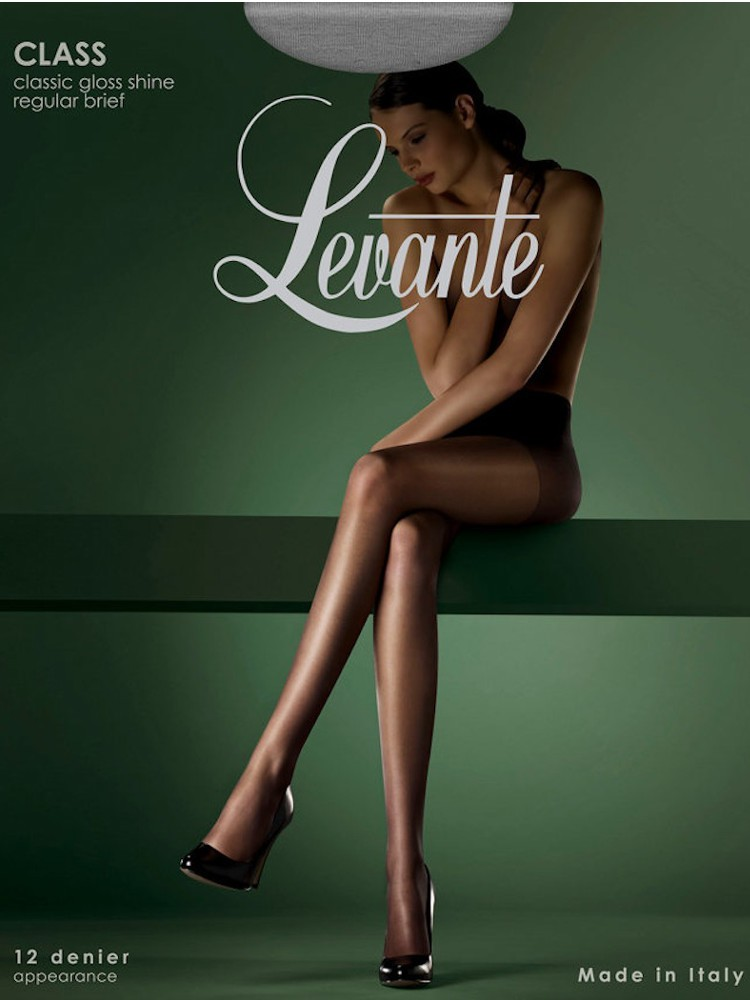 Levante Class Glossy Tights