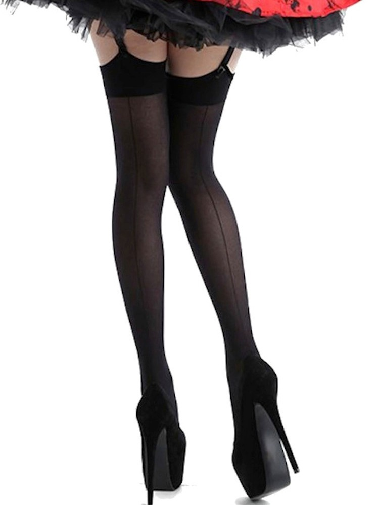 Find great deals on eBay for stockings 5 denier. Shop with confidence. Skip to main content. eBay: out of 5 stars - Pretty Polly One Size Rare 5 Denier Ultra Sheer Stockings in Black. 3 product ratings [object Object] $ From United Kingdom. Buy It Now +$ shipping. Free Returns.