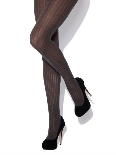 Charnos Wool Rib Tights