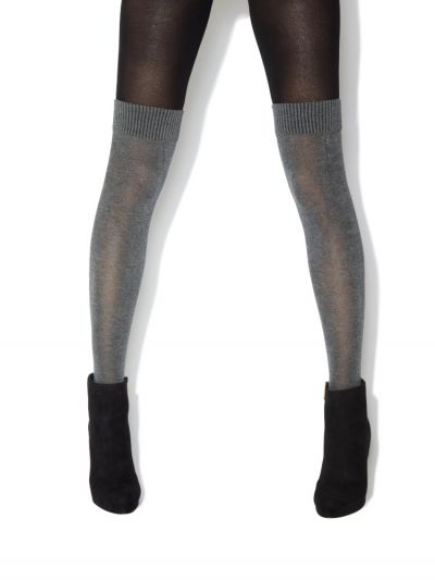 Jonathan Aston Bootsock Over The Knee Tights