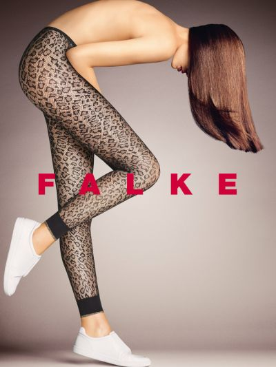 Falke Celebration Leggings