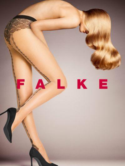 Falke Tapis Seamed Tights