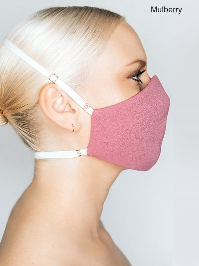 Katie May Luxury Protected AF Fashion Ladies Face Mask