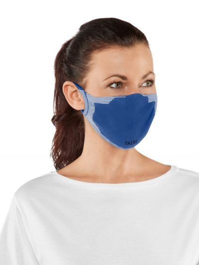 Falke 2 Pack Ladies Face Mask