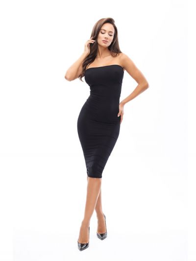 Miss O Seamless Tube Dress