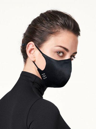 Wolford Silk Mask