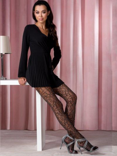 Passion Sparkle Tights