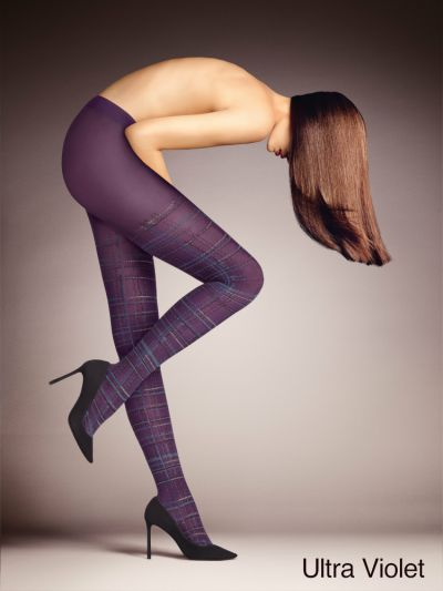 Falke Country Glamour Tights