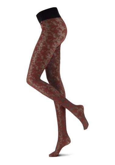 Oroblu Biocolour Lace Tights