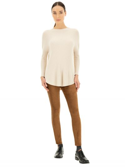 Oroblu Pull On Maonia Suede Leggings