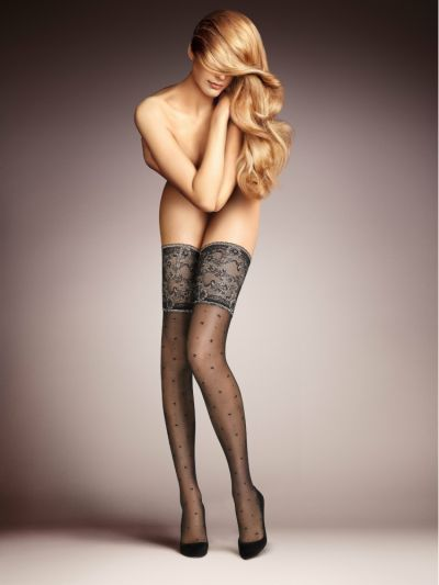 Falke Winsome Night Hold Ups