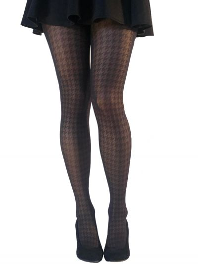 Gipsy Dogtooth Tights