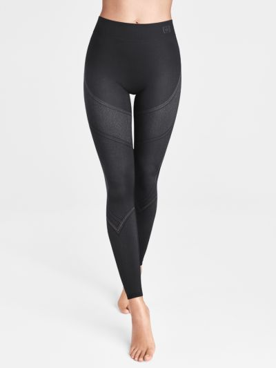 Wolford Zen Seamless Leggings
