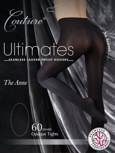 Couture Anne Seamless Tights