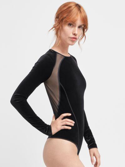 Wolford Blake String Bodysuit