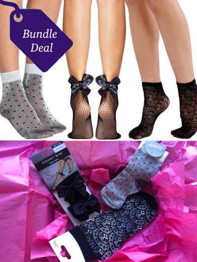 Classic Sock Gift Set