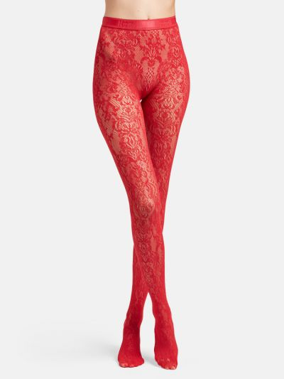 Wolford Phyllis Net Tights