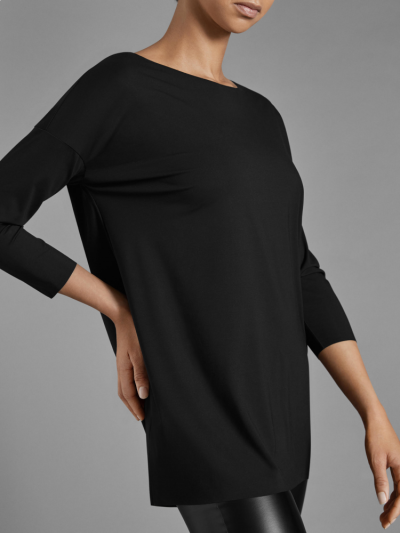 Wolford Aurora Pure Cut Pullover