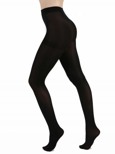 Pamela Mann 70 Denier Black Tights