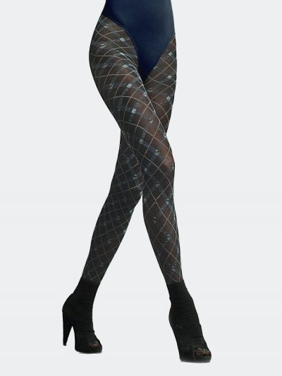 Cecilia de Rafael Rochester Diamond Tights