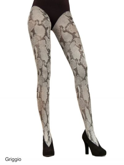 Cecilia de Rafael Pampa Tights