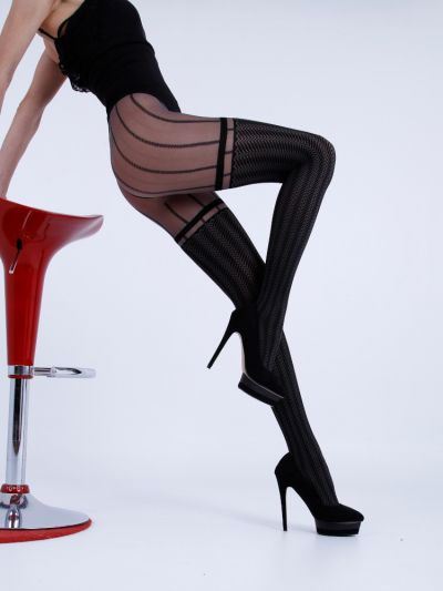 Cecilia de Rafael Skyline Tights