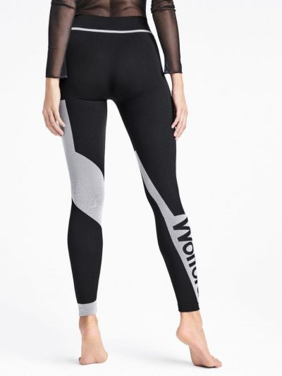 Wolford True Seamless Leggings