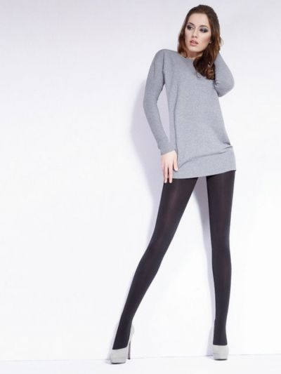 Giulia Galaxy 120 Coloured Tights