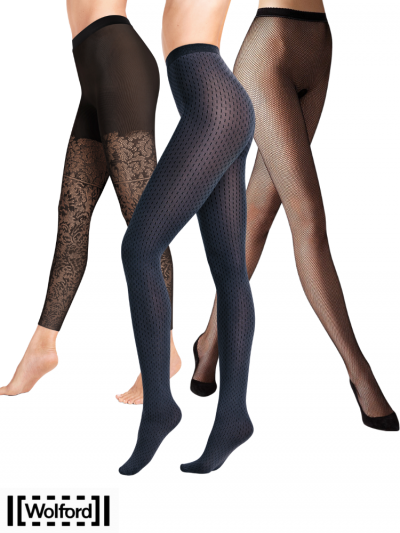 Wolford Fashion Gift Set