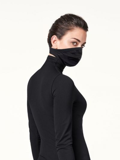 Wolford Aurora Eco Face Mask