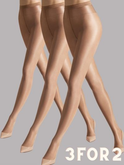 Wolford Neon 40 Tights 3 for 2