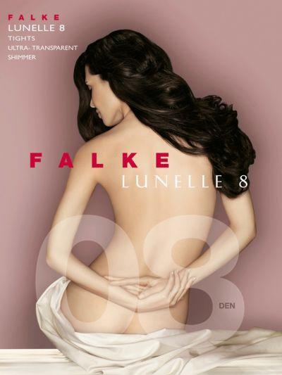 Falke Lunelle Ultra Sheer Tights