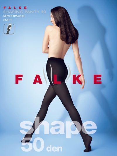 Falke Semi Opaque Shaper Tights