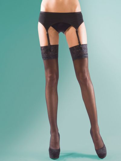 Silky-Super-Shine-Lace-Top-Stockings