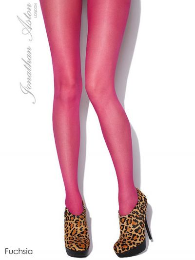 Jonathan Aston 40 Denier Coloured Tights