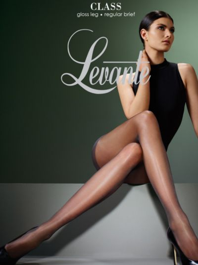 Levante Class Sheer Tights