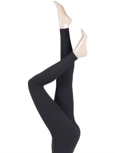 Silky Everyday Leggings