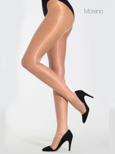 Cecilia de Rafael Eterno Super Lucido 10 Shiny Tights