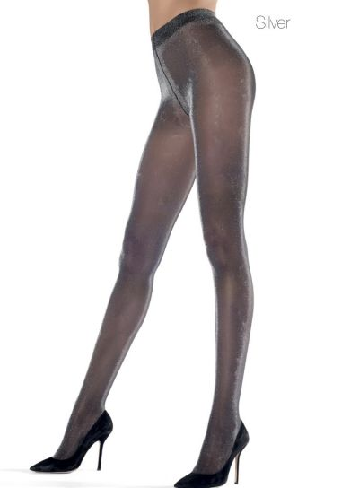 Oroblu Diamond Sparkle Tights