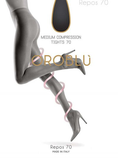 Oroblu Repos 70 Compression Tights