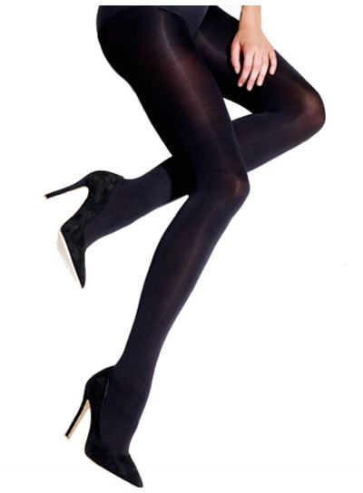 Charnos NEW 100 Denier Opaque Tights