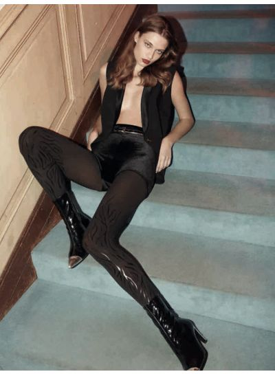 Oroblu History Tights Collection 2009