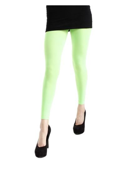 Pamela Mann 50 Denier Neon Footless Tights