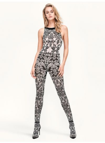 Wolford 70th Anniversary Patterned Jumpsuit