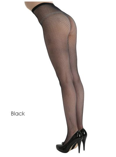 Pamela Mann Fishnet Tights Available in XL, XXL, XXXL