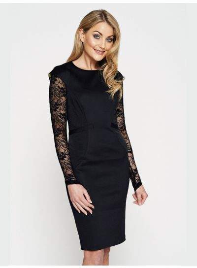 Canopi Victoria Lace Sleeves